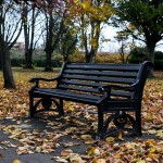 DIY – ławka ogrodowa